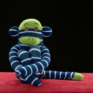 Daydream Monkey